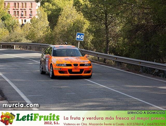 XXVII Rally Subida a La Santa de Totana 2012 - 2