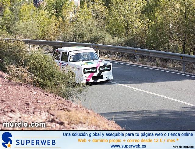 XXVII Rally Subida a La Santa de Totana 2012 - 4