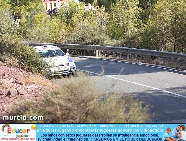 XXVII Rally Subida a La Santa de Totana 2012 - 6