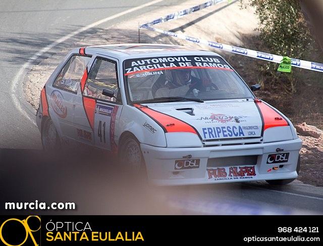 XXVII Rally Subida a La Santa de Totana 2012 - 11