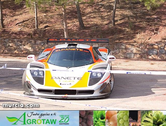 XXVII Rally Subida a La Santa de Totana 2012 - 13