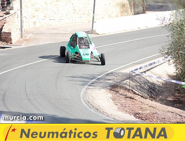 XXVII Rally Subida a La Santa de Totana 2012 - 15