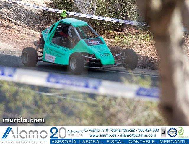 XXVII Rally Subida a La Santa de Totana 2012 - 16