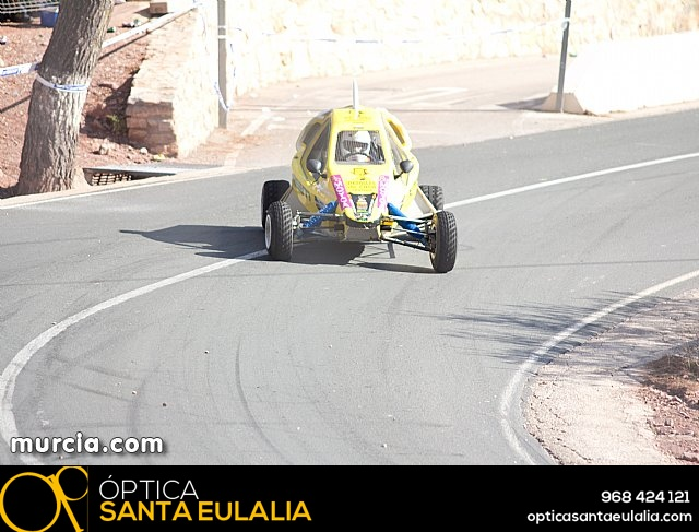 XXVII Rally Subida a La Santa de Totana 2012 - 18