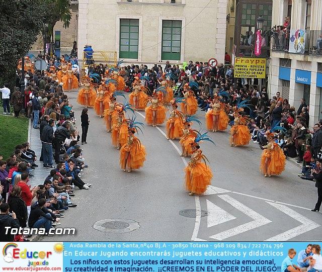 Carnavales de Totana 2014 - 2