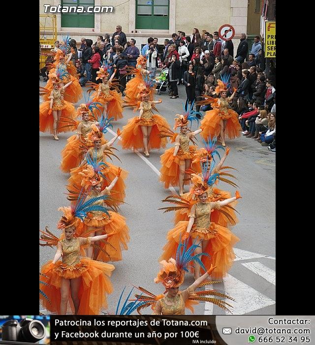 Carnavales de Totana 2014 - 5