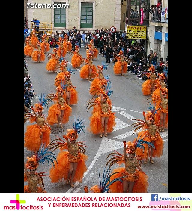 Carnavales de Totana 2014 - 6