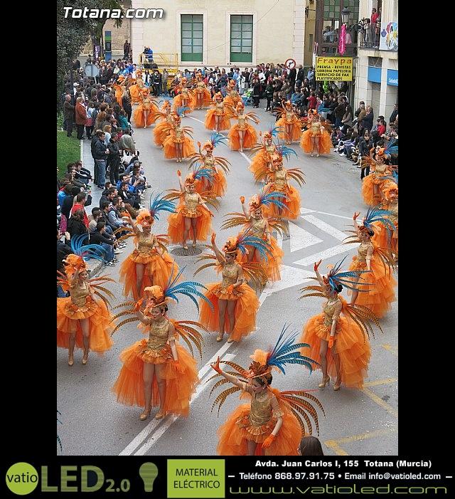 Carnavales de Totana 2014 - 8