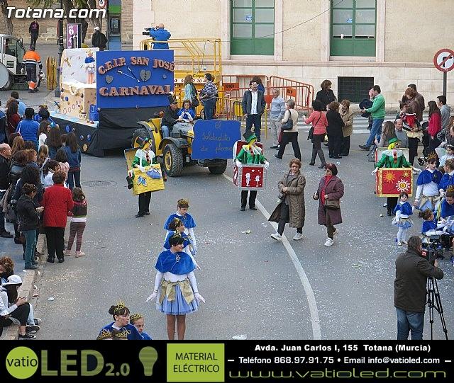 Carnavales de Totana 2014 - 283