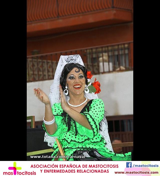 Desfile de Carnaval. Totana 2014 - 14