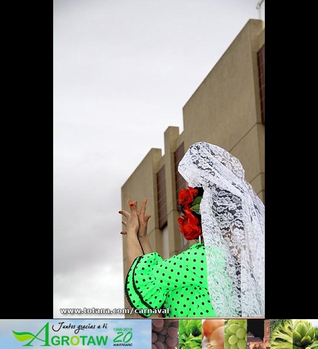 Desfile de Carnaval. Totana 2014 - 22