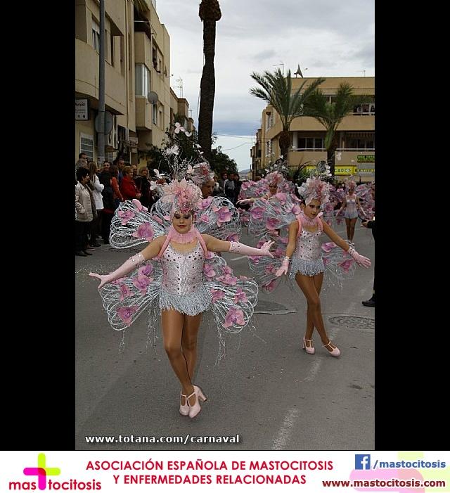 Desfile de Carnaval. Totana 2014 - 23