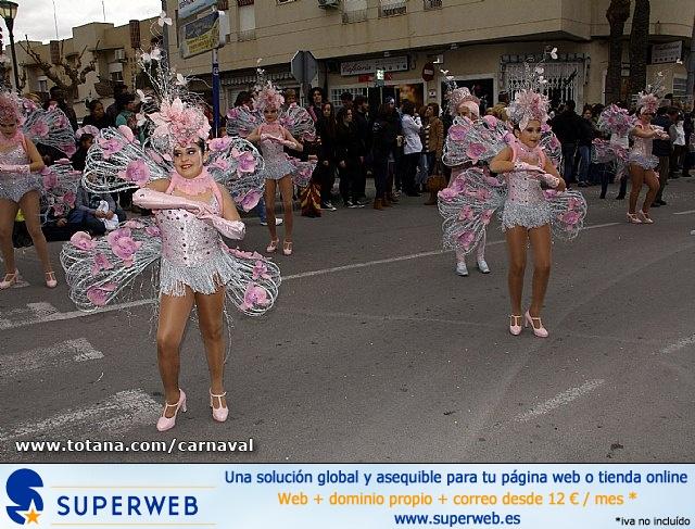 Desfile de Carnaval. Totana 2014 - 25