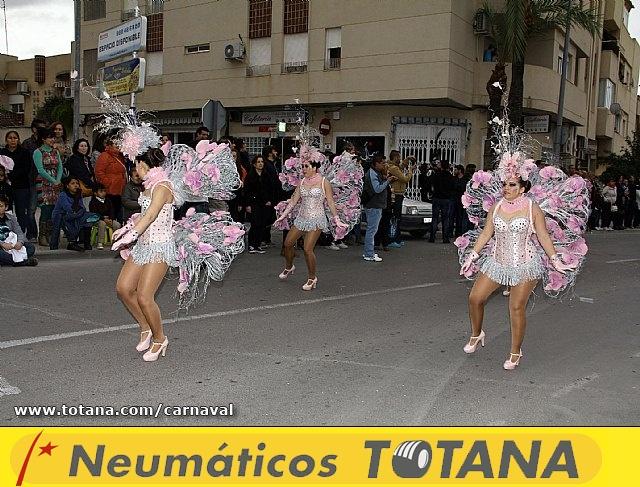 Desfile de Carnaval. Totana 2014 - 28