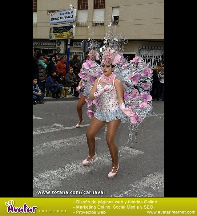 Desfile de Carnaval. Totana 2014 - 33