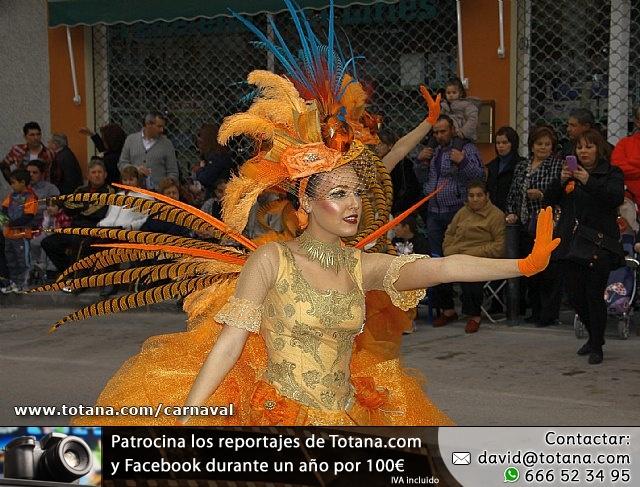 Desfile de Carnaval. Totana 2014 - 43