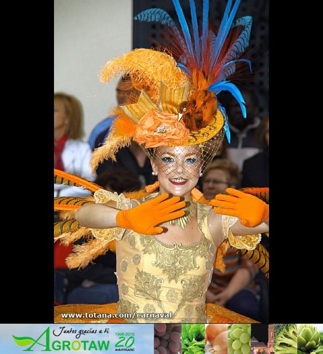 Desfile de Carnaval. Totana 2014 - 45
