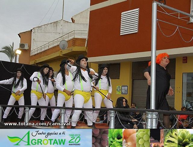 Desfile de Carnaval. Totana 2014 - 53