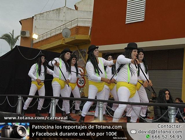 Desfile de Carnaval. Totana 2014 - 54