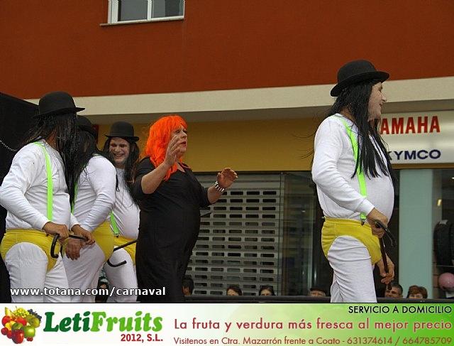 Desfile de Carnaval. Totana 2014 - 56