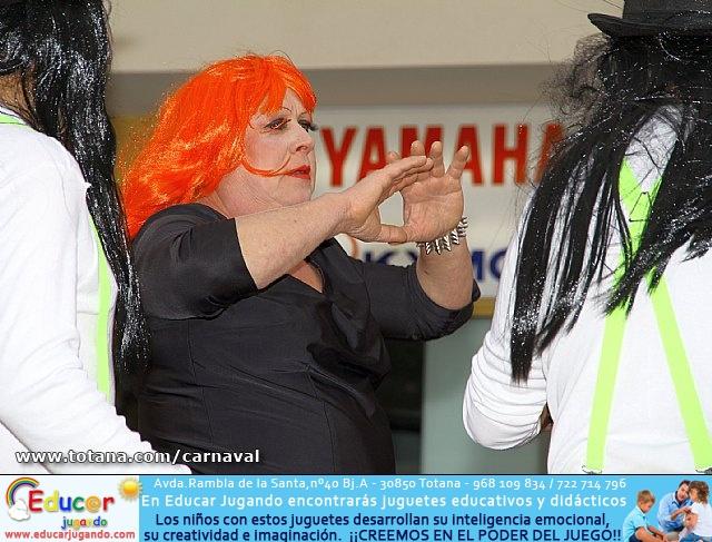 Desfile de Carnaval. Totana 2014 - 58