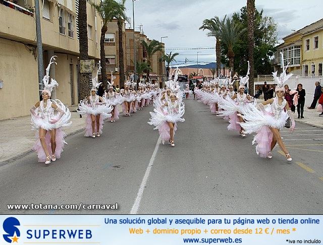 Desfile de Carnaval. Totana 2014 - 59