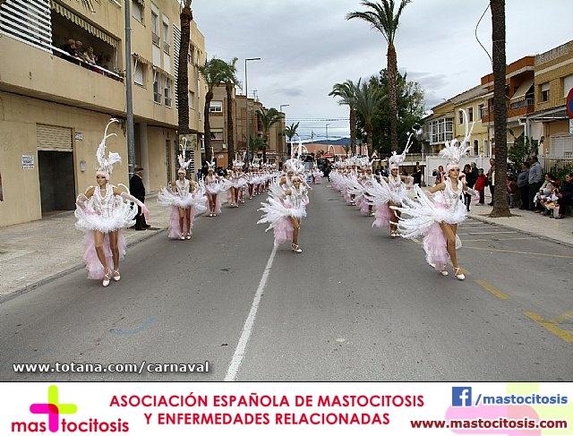 Desfile de Carnaval. Totana 2014 - 60