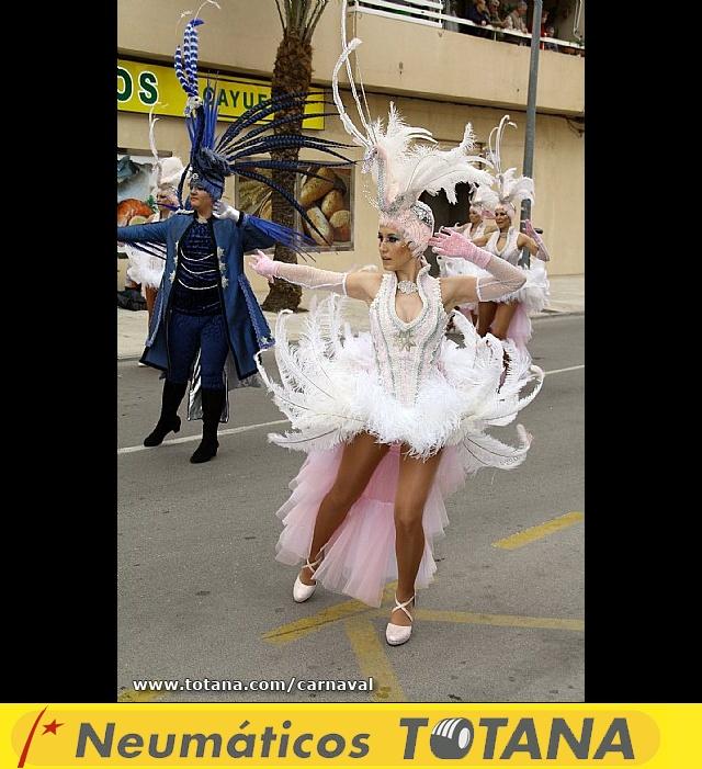 Desfile de Carnaval. Totana 2014 - 70