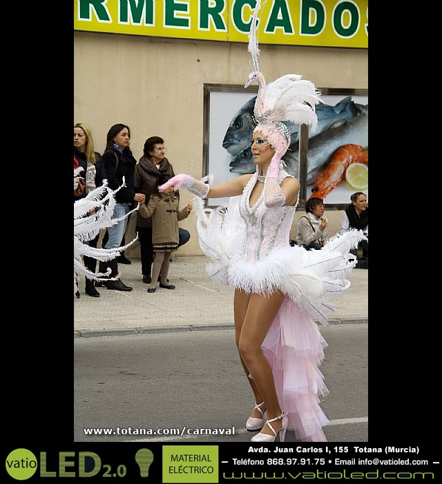 Desfile de Carnaval. Totana 2014 - 71