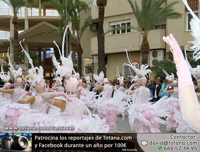 Desfile de Carnaval. Totana 2014 - 72