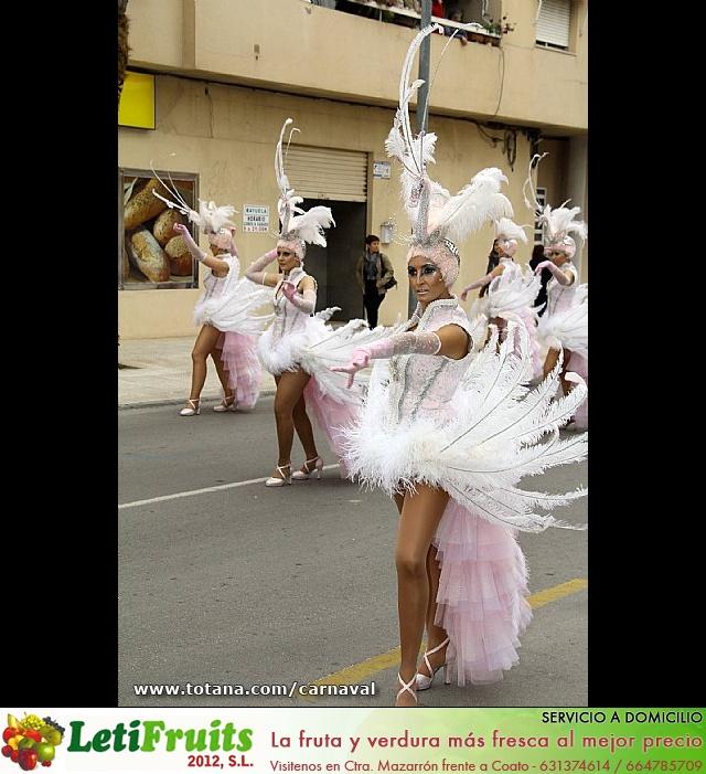 Desfile de Carnaval. Totana 2014 - 73