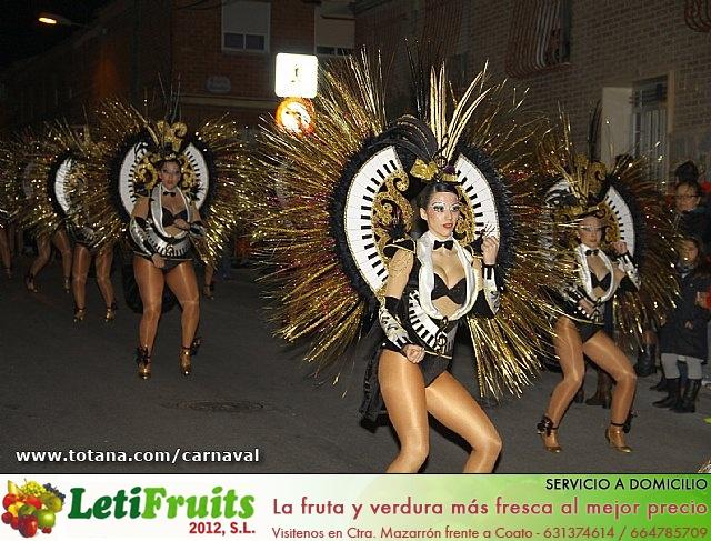 Desfile de Carnaval. Totana 2014 - 392