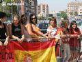 La selección llega a Murcia - 7