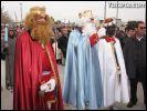 Auto de los Reyes Magos, El Paret�n-Cantareros 2006