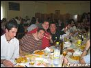 Comida a beneficio del Club CAPUCHINOS (07/03/2004)