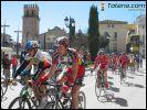 Vuelta ciclista Murcia 2005 - 4� etapa