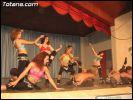 Escuela de danza Manoli Canovas. Festival de Danza