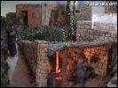 Exposici�n de Dioramas Navide�os de La Venta de Los Pinos