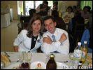 Comida Gala a beneficio de la Hermandad de Santa Mar�a Salom� y Ecce Homo - Semama Santa 2003