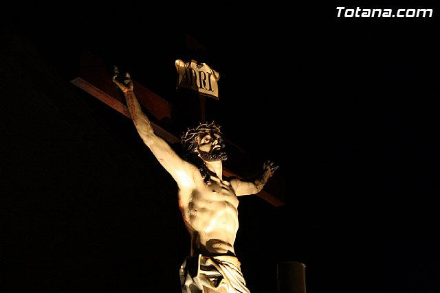 Entrevista a uno de los fundadores de la Cofradía del Santísimo Cristo de la Agonía - 9
