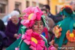 Infantil Carnaval