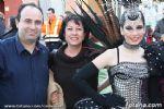 Carnavales Totana 2012