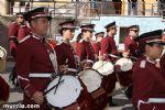 Cornetas y tambores solidarios
