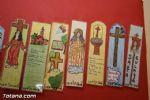 Santa Eulalia y niños