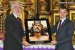 Cristo de la Agon�a