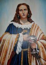 Comida Magdalena