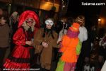 Martes de Carnaval