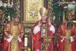 Misa obispo Santa Eulalia