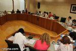 Pleno Julio 2012