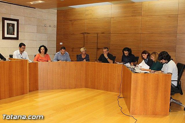 Pleno ordinario septiembre 2012 - 5